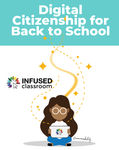 Education Technology Blog | Holly Clark - Leading Education Strategist | The Infused Classroom